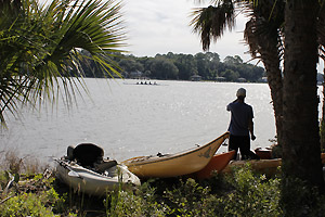 The Greater Jacksonville Paddling Guide